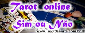 Tarot online sim ou não